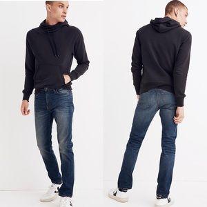 MENS MADEWELL Slim Flex Jeans in Wayman Wash 31x30